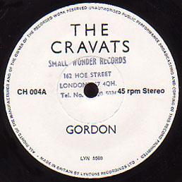 Cravats Gordon Situations Vacant